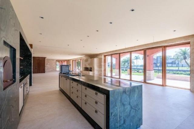 Casa à venda com 5 dormitórios em , Porto alegre cod:EV4507 - Foto 8