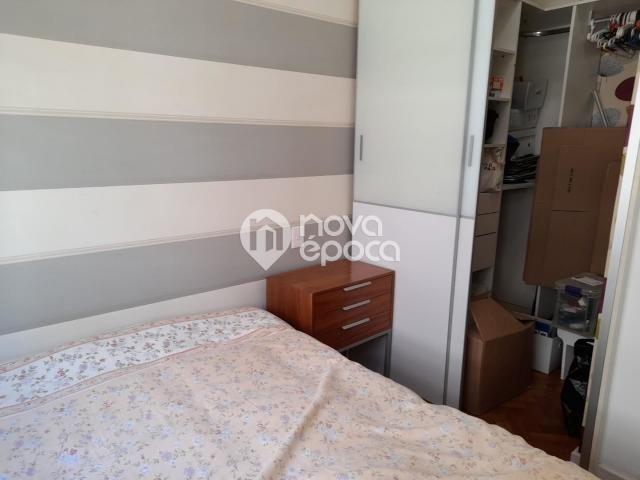 Apartamento à venda com 1 dormitórios em Flamengo, Rio de janeiro cod:FL1AP49225 - Foto 9