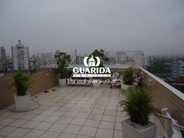 Apartamento para aluguel, 1 quarto, 1 vaga, BELA VISTA - Porto Alegre/RS - Foto 9