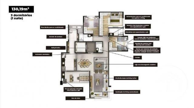 Apartamento alto padrão á venda - OPEN VIEW - Foto 10