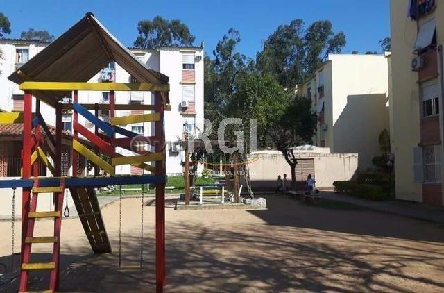 Apartamento à venda com 2 dormitórios em São sebastião, Porto alegre cod:5064 - Foto 2