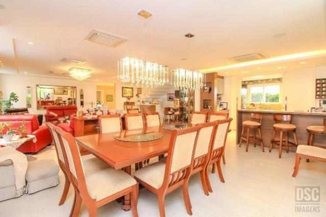 Casa à venda com 5 dormitórios em Sans souci, Eldorado do sul cod:EV4516 - Foto 14