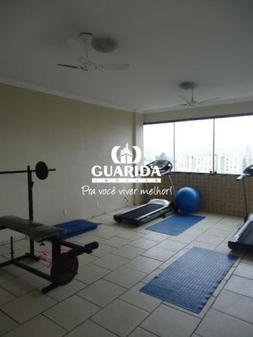 Apartamento para aluguel, 1 quarto, 1 vaga, BELA VISTA - Porto Alegre/RS - Foto 12