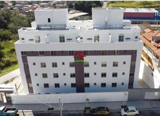Ótimo apartamento de 02 quartos no Planalto!