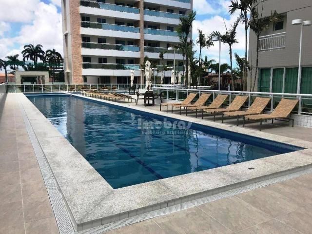Apartamento à venda, 74 m² por R$ 580.000,00 - Engenheiro Luciano Cavalcante - Fortaleza/C - Foto 4