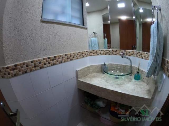 Casa à venda com 5 dormitórios em Quitandinha, Petrópolis cod:2747 - Foto 11