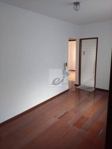 Apartamento com 2 dormitórios à venda, 42 m² por R$ 150.000,00 - Indaiá - Belo Horizonte/M