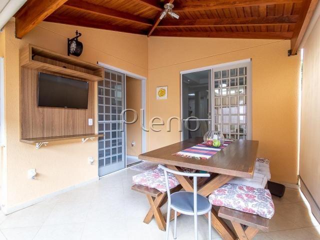 Casa à venda com 3 dormitórios em Parque prado, Campinas cod:CA015476 - Foto 10