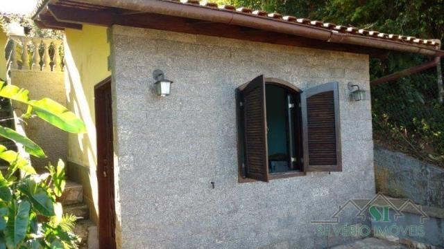 Casa à venda com 3 dormitórios em Quitandinha, Petrópolis cod:1739 - Foto 6