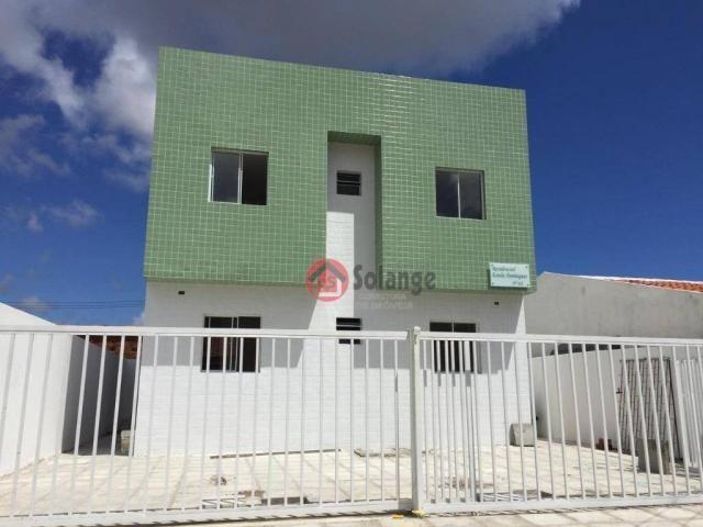 Apto Castelo Branco a partir de R$ 150 mil Aluguel R$ 850