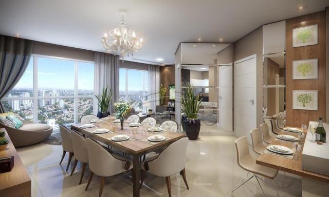 Apartamento à venda com 4 dormitórios em Centro, Balneario camboriu cod:V4686 - Foto 6