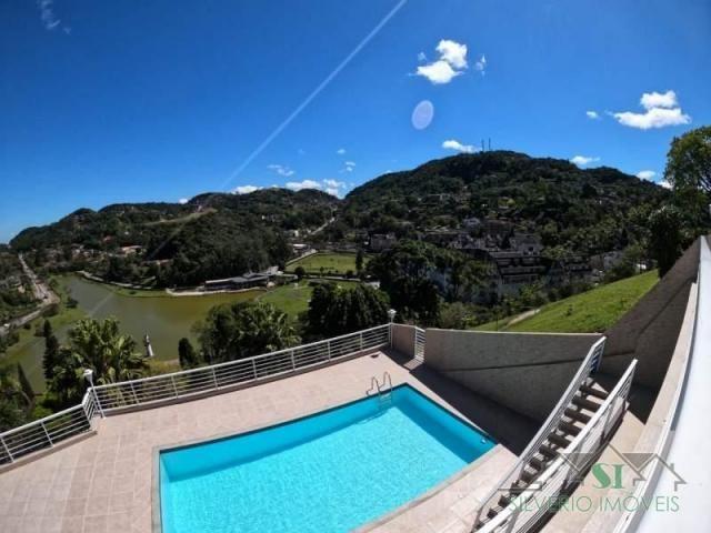 Casa à venda com 5 dormitórios em Quitandinha, Petrópolis cod:2747 - Foto 19