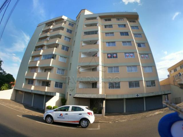 Apartamento para alugar com 4 dormitórios em Centro, Ponta grossa cod:L3209