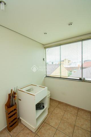 Apartamento para alugar com 3 dormitórios em Jardim itu sabara, Porto alegre cod:228061 - Foto 8