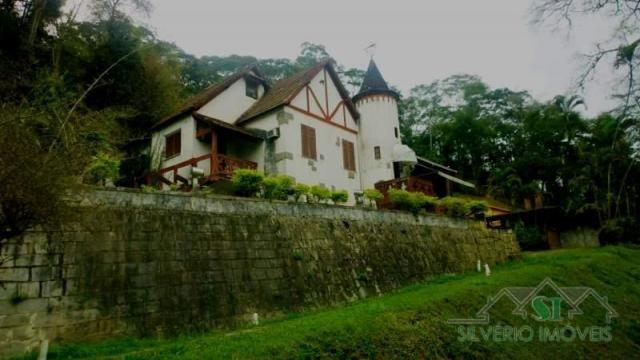 Casa à venda com 5 dormitórios em Pedro do rio, Petrópolis cod:2380 - Foto 13