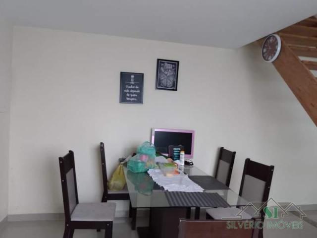 Casa à venda com 2 dormitórios em Floresta, Petrópolis cod:2715 - Foto 2