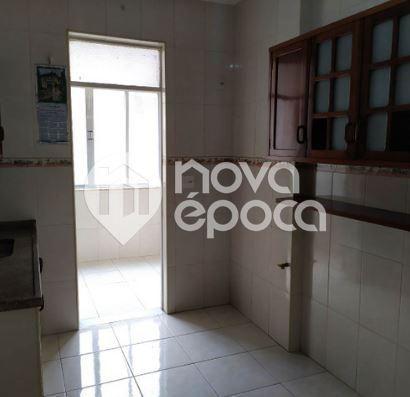 Apartamento à venda com 2 dormitórios em Cosme velho, Rio de janeiro cod:CO2AP49236 - Foto 11