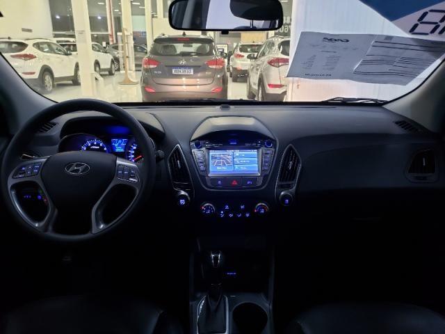 Hyundai Ix35 2.0 Mpfi gl 16v - Foto 14