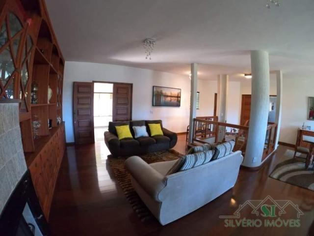 Casa à venda com 5 dormitórios em Quitandinha, Petrópolis cod:2747 - Foto 6