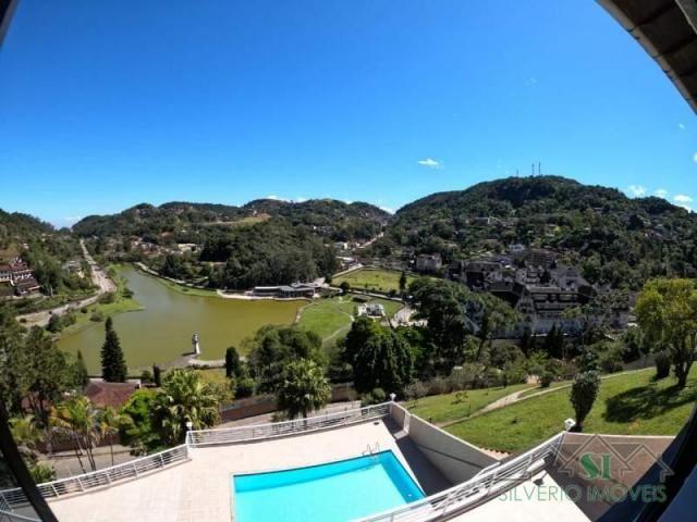 Casa à venda com 5 dormitórios em Quitandinha, Petrópolis cod:2747 - Foto 20