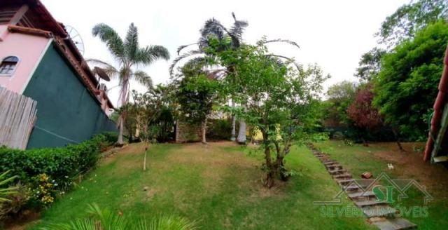 Casa à venda com 5 dormitórios em Araras, Petrópolis cod:2718 - Foto 9