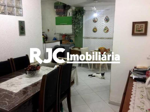 Apartamento à venda com 3 dormitórios em Tijuca, Rio de janeiro cod:MBAP33262 - Foto 15