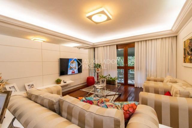 Apartamento para alugar com 3 dormitórios em Moinhos de vento, Porto alegre cod:321109 - Foto 2