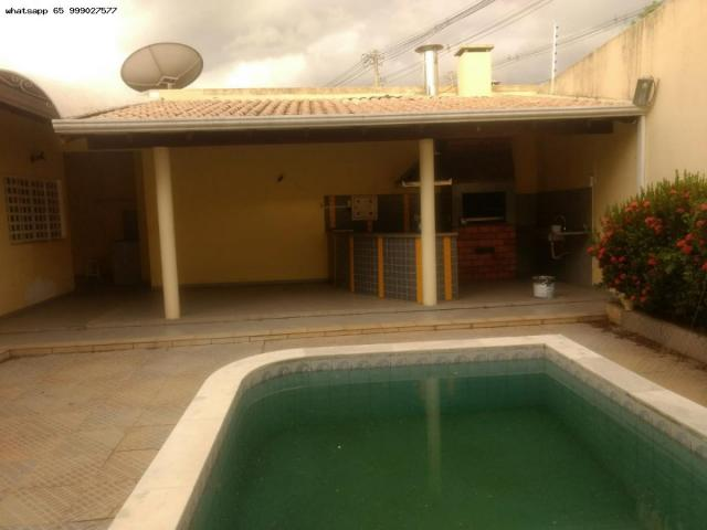 Sobrado para Venda em Cuiabá, Santa Rosa, 3 dormitórios, 2 suítes, 3 banheiros, 4 vagas - Foto 5
