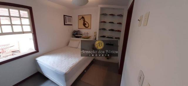 Casa Maravilhosa na Ferradura - A Búzios - RJ - Foto 13