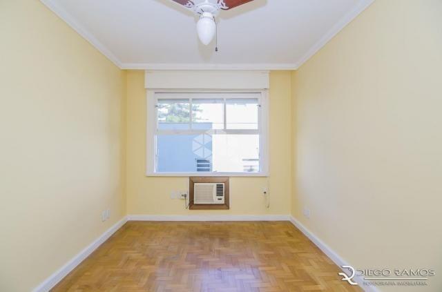 Apartamento à venda com 2 dormitórios em Moinhos de vento, Porto alegre cod:9922982 - Foto 6