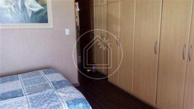 Cobertura à venda com 3 dormitórios em Vila da penha, Rio de janeiro cod:717 - Foto 11