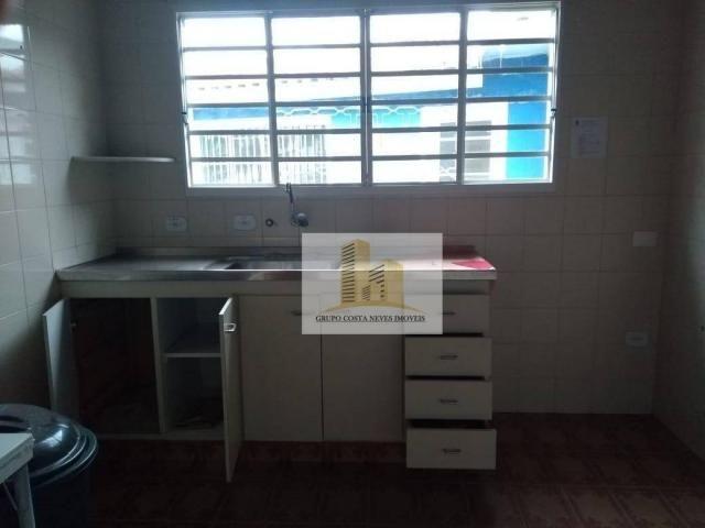Casa com 2 dormitórios e 2 salas comerciais, 170 m² - venda por R$ 745.000,00 - Centro - I - Foto 5
