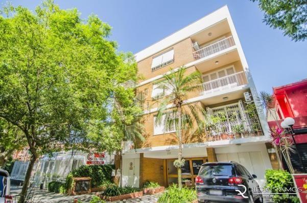 Apartamento à venda com 2 dormitórios em Moinhos de vento, Porto alegre cod:9922982 - Foto 18