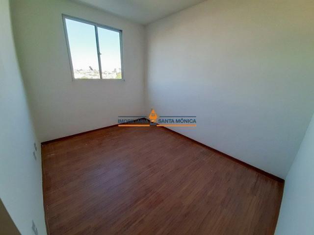 Apartamento à venda com 2 dormitórios em São joão batista, Belo horizonte cod:17263 - Foto 13