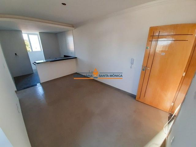 Apartamento à venda com 2 dormitórios em São joão batista, Belo horizonte cod:17263 - Foto 4