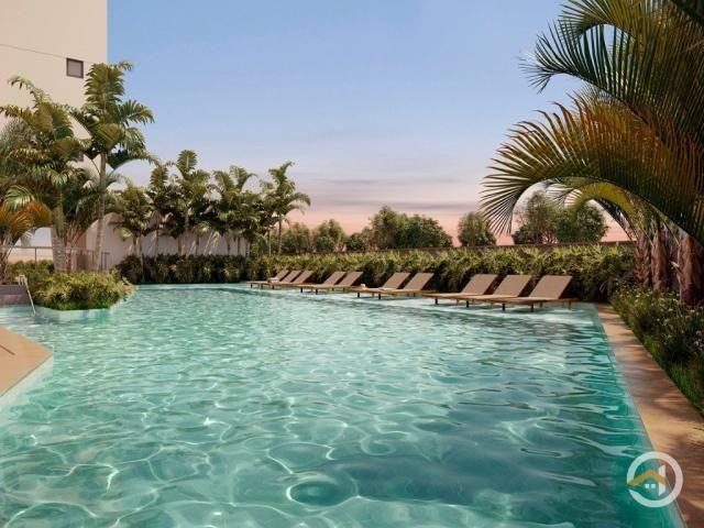 Apartamento à venda com 4 dormitórios em Setor bueno, Goiânia cod:3405 - Foto 19