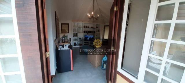 Casa Maravilhosa na Ferradura - A Búzios - RJ - Foto 3
