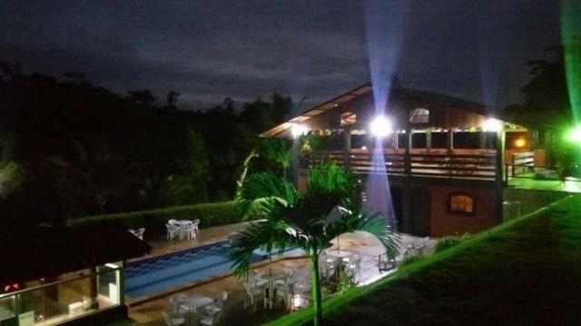 Chácara Casa Grande Oliveira (Acomodação para 100 pessoas) - Foto 5