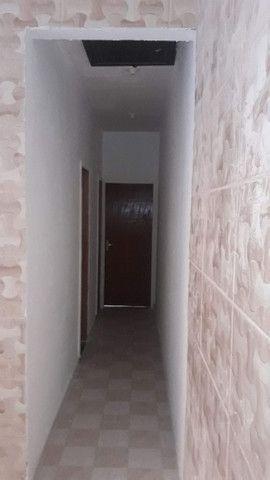 Aluguel casa na vila Áure - Foto 10