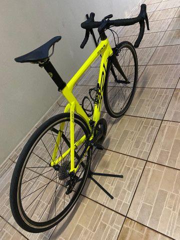 Bicicleta speed Soul 3r1 aero 2020 - Foto 5