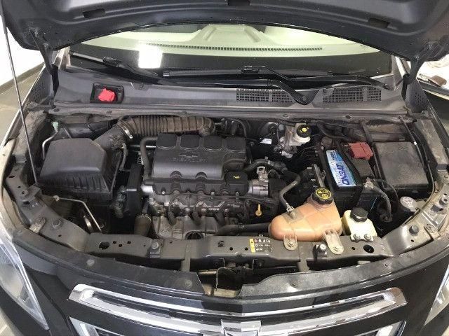 Chevrolet Cobalt 1.8 LTZ 2015 Automático - Foto 15