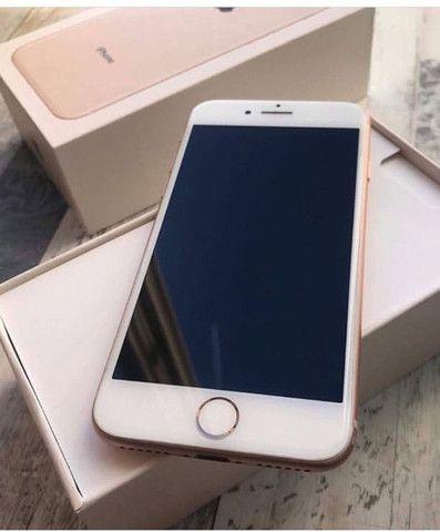 IPhone 8 64GB Novo com Nota fiscal - Foto 3