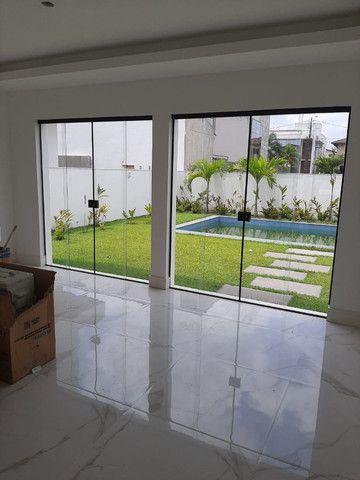 Casa no Condomínio Montenegro Boulevard 4 Suítes + Gabinete - Foto 19