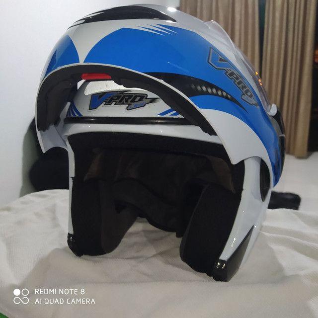 Vendo capacete. - Foto 2