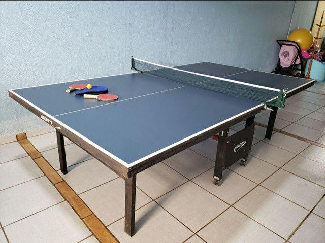 Mesa de ping pong/tenis de mesa