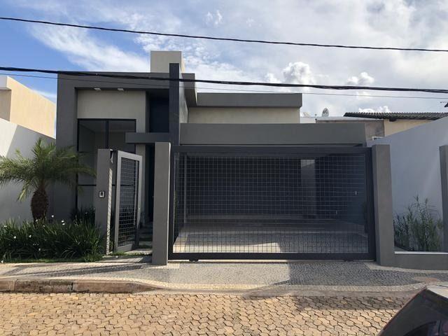 Construa Casa Altíssimo Padrão no Reserva Terra Brasilis - Foto 8