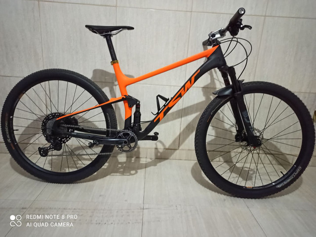 "Bike Full Suspension TSW Full Quest 29 - 19""  - Foto 2"