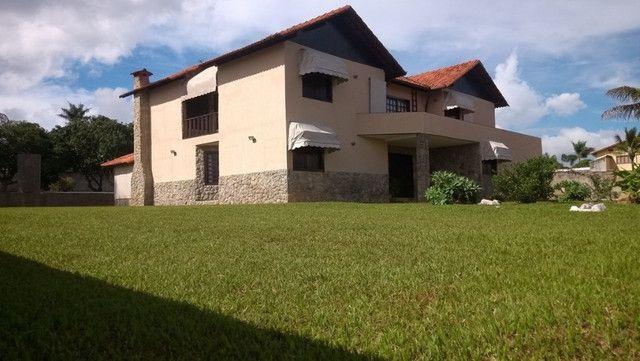 Samuel Pereira oferece: Casa em lote de 2400 m² Vivendas Colorado I Grande Colorado - Foto 2