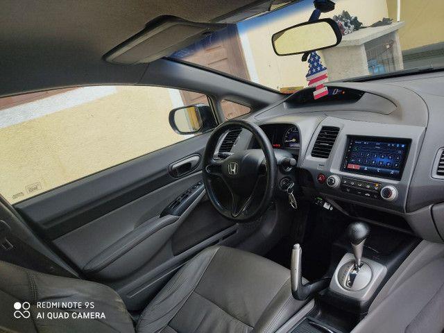 Civic LXS 2008 Automatico - Foto 5