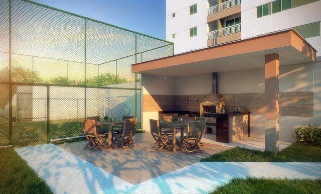 Apartamento Novo no Benfica Ao Lado da Reitoria da UFC - Foto 8